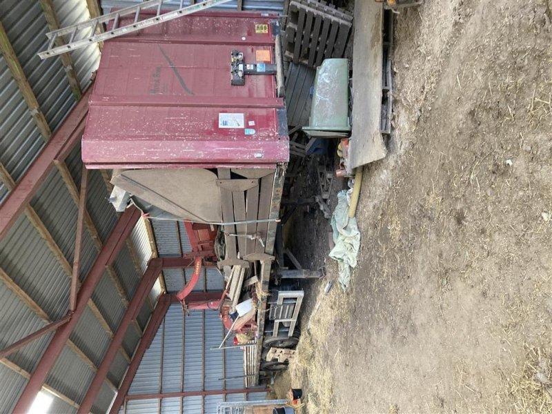 Sonstige Transporttechnik типа Kel-Berg 12,5 meter Flad lad trailer, Gebrauchtmaschine в Kolding (Фотография 1)