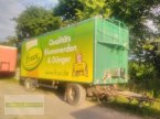 Sonstige Transporttechnik des Typs Knapen schubbodenanhänger in Donnersdorf