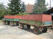 Sonstige Transporttechnik типа Korntanks auf Wagen, Gebrauchtmaschine в Karben