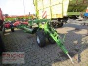 Sonstige Transporttechnik des Typs Krone SWW EC 1053 TRANSPORTWAGEN, Gebrauchtmaschine in Bockel - Gyhum