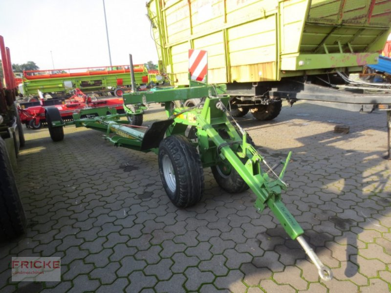 Sonstige Transporttechnik des Typs Krone SWW EC 1053 TRANSPORTWAGEN, Gebrauchtmaschine in Bockel - Gyhum (Bild 1)