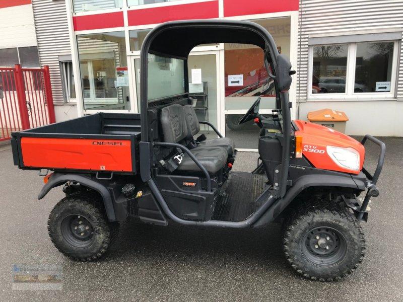 Sonstige Transporttechnik des Typs Kubota RTV X900 Gator Mule, Gebrauchtmaschine in Königsbronn (Bild 1)