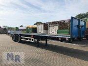 M&V NPSG21 Sattelanhänger Interne Nr. 3591 Sonstige Transporttechnik