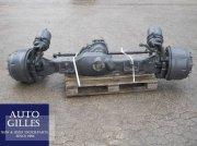 Sonstige Transporttechnik des Typs Mercedes-Benz AD7/56DG-9 / AD 7/56 DG-9 Durchtrieb Vorderachse, Gebrauchtmaschine in Kalkar