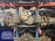 Sonstige Transporttechnik des Typs Mercedes-Benz HD7/055DC6S-13 / HD 7/055 DC 6 S-13 Actros, Gebrauchtmaschine in Kalkar