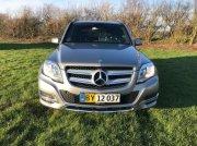 Mercedes GLK 220 AUTOMATGEAR AWD PRIS INCL MOMS-aftageligt træk-GPS-bagsæder medfølger-fartpilot-99500 km. Alte utilaje tehnice de transport
