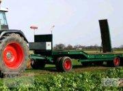 Sonstige Transporttechnik des Typs Müller-Mitteltal Tieflader 3-achsig, Gebrauchtmaschine in Rees