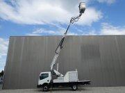 Sonstige Transporttechnik typu Nissan Cabstar E 35.13 Colombo TLP16 Hoogwerker (16 m.) 39.300 KM !!, Gebrauchtmaschine v GRONINGEN