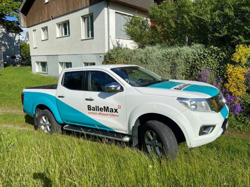 Sonstige Transporttechnik типа Nissan Navara N-Connecta, Gebrauchtmaschine в Bernhardzell (Фотография 1)