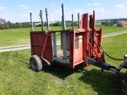 Sonstige Transporttechnik des Typs Obermaier SK 4000, Gebrauchtmaschine in Pfaffing