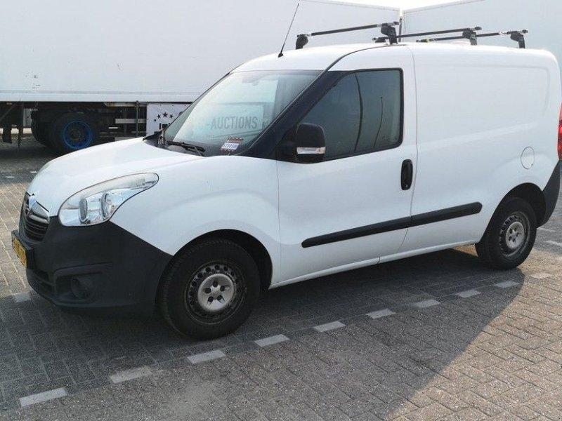 Sonstige Transporttechnik des Typs Opel Combo 1.3 CDTI, Gebrauchtmaschine in Leende (Bild 1)