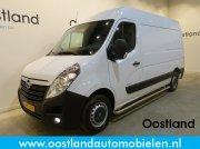 Sonstige Transporttechnik типа Opel Movano 2.3 CDTI 145 PK L2H2 / Automatische Airco / Cruise Contro, Gebrauchtmaschine в GRONINGEN