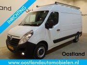 Opel Movano 2.3 CDTI L2H2 Servicewagen / Bott inrichting / 3-Zits / N Sonstige Transporttechnik