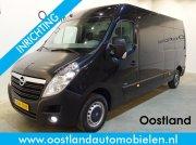 Opel Movano 2.3 CDTI L3H2 150 PK Servicewagen / Aluca inrichting / 3- Sonstige Transporttechnik