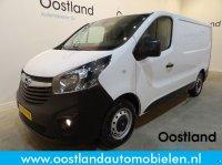 Opel Vivaro 1.6 CDTI L1H1 Edition 125 PK / Airco / Cruise Control / N Sonstige Transporttechnik