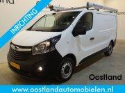 Opel Vivaro 1.6 CDTI L1H1 Selection Servicewagen / Sortimo Inrichting Sonstige Transporttechnik