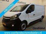 Sonstige Transporttechnik des Typs Opel Vivaro 1.6 CDTI L1H1 Servicebus / Sortimo Inrichting / Airco / C, Gebrauchtmaschine in GRONINGEN