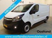 Opel Vivaro 1.6 CDTI L1H1 Servicewagen / Wrth Inrichting / Sonstige Transporttechnik
