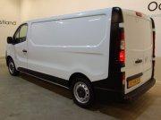 Sonstige Transporttechnik типа Opel Vivaro 1.6 CDTI L2H1 120 PK Servicewagen / Bott Inrichting / Air, Gebrauchtmaschine в GRONINGEN