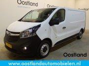 Opel Vivaro 1.6 CDTI L2H1 Edition 125 PK / Airco / Cruise Control / T Sonstige Transporttechnik