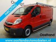 Opel Vivaro 2.0 CDTI L2H1 115 PK Servicewagen / Aluca Inrichting / Ai Sonstige Transporttechnik