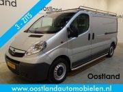 Opel Vivaro 2.0 CDTI L2H1 Airco / 3-Zits / Schuifdeur L + R / Cruise Ostali strojevi za transport