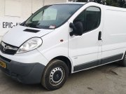 Sonstige Transporttechnik типа Opel Vivaro 2.0CDTI, Gebrauchtmaschine в Leende