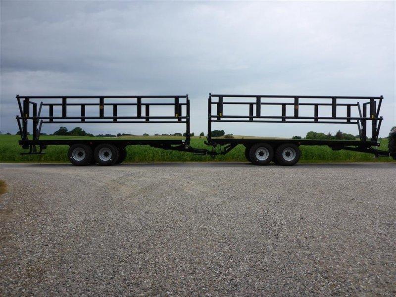 Sonstige Transporttechnik des Typs Palms 2 x 7,5 m Nye opdateret modeller på lager, Gebrauchtmaschine in Slagelse (Bild 1)