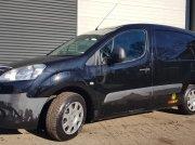 Peugeot Partner Iná prepravná technika