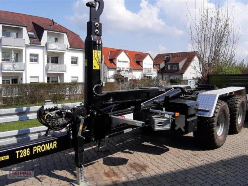 Sonstige Transporttechnik des Typs PRONAR T 286, Neumaschine in Groß-Umstadt (Bild 1)