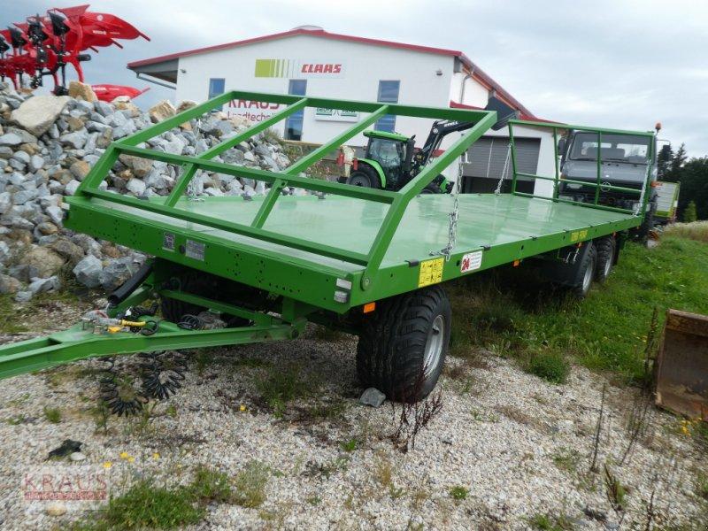 Sonstige Transporttechnik des Typs PRONAR T026KM, Gebrauchtmaschine in Geiersthal (Bild 1)