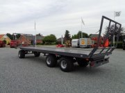 Sonstige Transporttechnik a típus PRONAR T026M, Gebrauchtmaschine ekkor: Gram