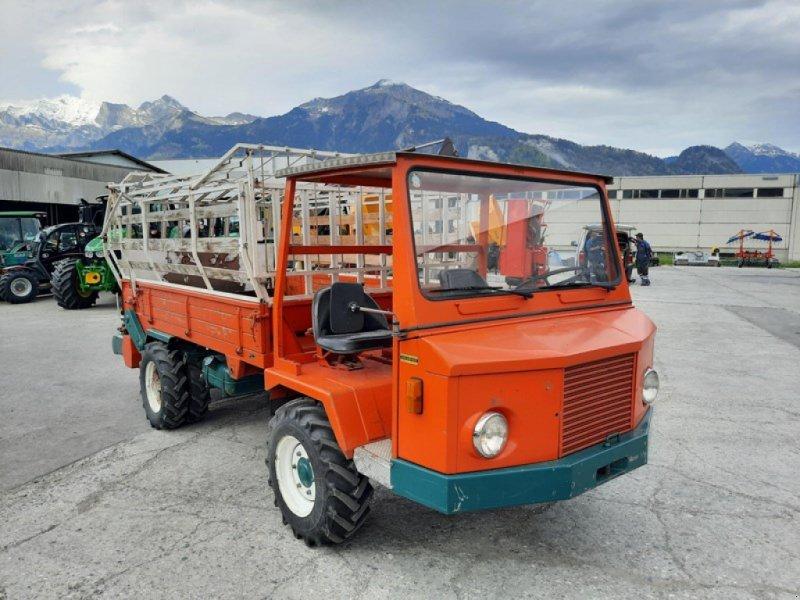 Sonstige Transporttechnik типа Reform 45, Gebrauchtmaschine в Landquart (Фотография 1)