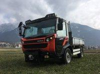 Reform Muli T10x Transporter Iná prepravná technika