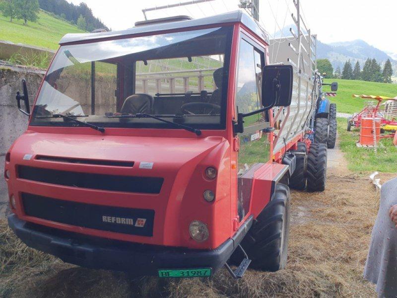 Sonstige Transporttechnik типа Reform Sonstiges, Gebrauchtmaschine в Gstaad (Фотография 1)