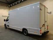 Sonstige Transporttechnik типа Renault Master 2.3 DCI 125 PK Polyvolume Durisotti Bakwagen / Airco / Lu, Gebrauchtmaschine в GRONINGEN