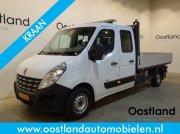Renault Master 2.3 dCi / Hiab 013T Kraan / Open Laadbak / Pick Up /  / A Sonstige Transporttechnik