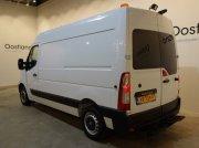Renault Master 2.3 dCi L2H2 125 PK Servicebus / Aluca / Victron 220v / S Прочая транспортная техника
