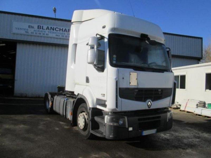Obrázok Renault Master Propulsion