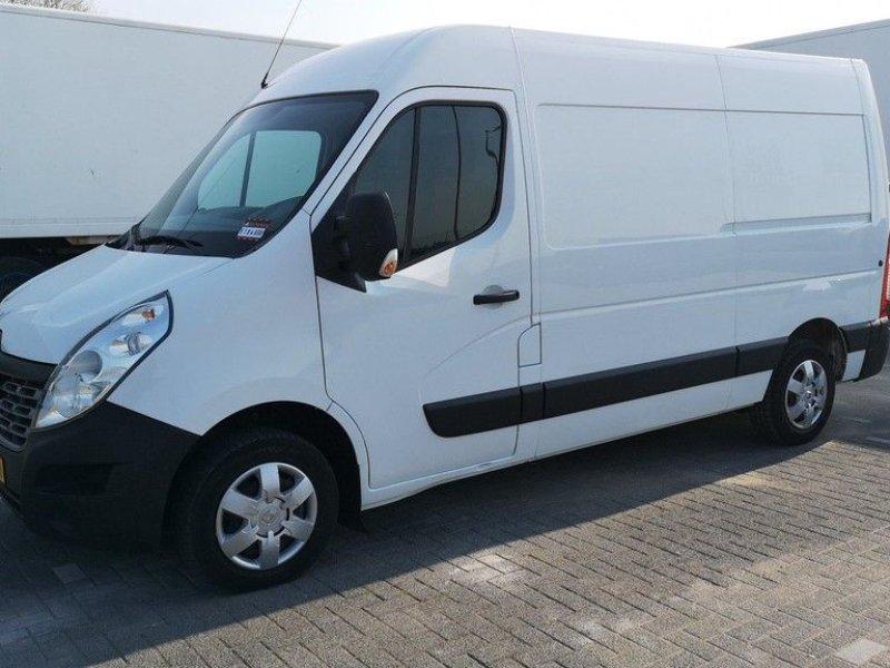 Sonstige Transporttechnik des Typs Renault Master, Gebrauchtmaschine in Leende (Bild 1)