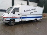 Sonstige Transporttechnik типа Renault t35d, Gebrauchtmaschine в Leende