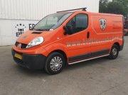 Sonstige Transporttechnik типа Renault Trafic, Gebrauchtmaschine в Leende