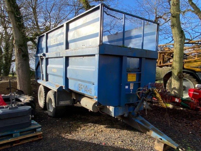 Sonstige Transporttechnik des Typs Richard Western SF14HS, Gebrauchtmaschine in Grantham (Bild 1)