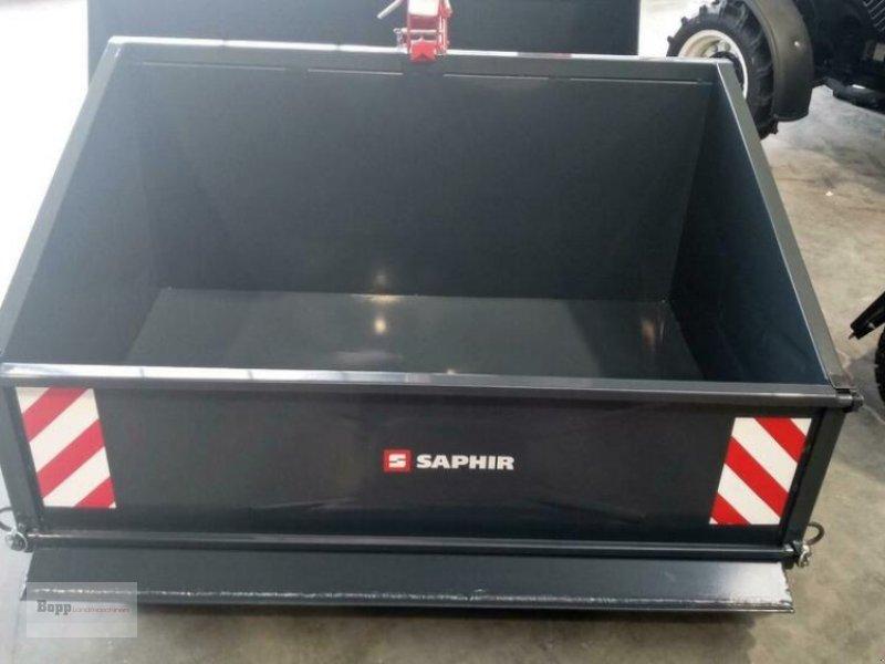 Sonstige Transporttechnik des Typs Saphir TL 150, Neumaschine in Walldürn/Altheim (Bild 1)