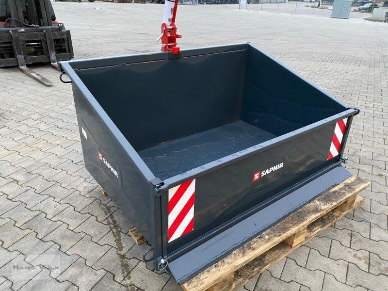 Sonstige Transporttechnik des Typs Saphir TL 150, Neumaschine in Eching (Bild 1)