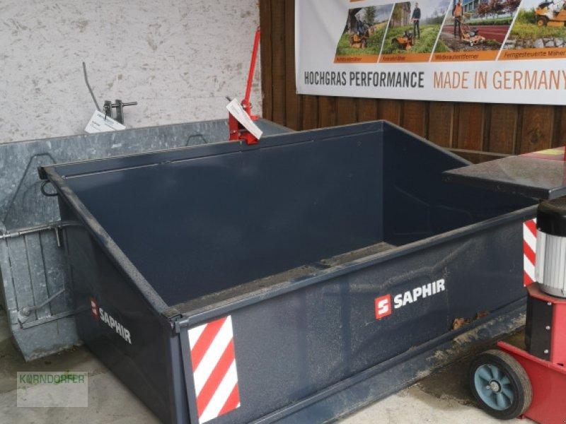Sonstige Transporttechnik des Typs Saphir TL 180, Neumaschine in Rehau (Bild 1)