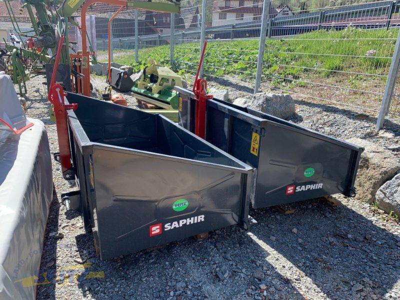 Sonstige Transporttechnik типа Saphir TL 180, Neumaschine в Lindenfels-Glattbach (Фотография 1)