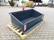 Saphir TL 200 Transportbehälter Sonstige Transporttechnik