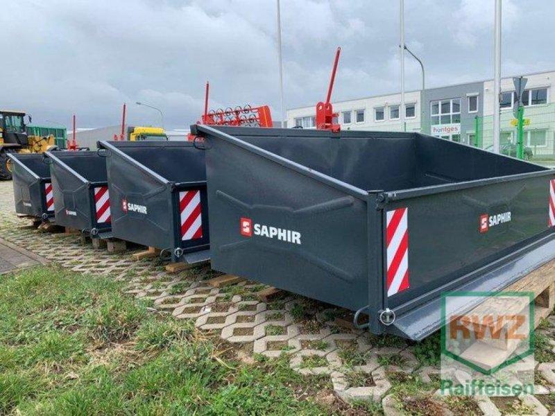 Sonstige Transporttechnik des Typs Saphir Tranportbehälter TL 150, Neumaschine in Zülpich (Bild 1)