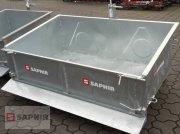 Sonstige Transporttechnik des Typs Saphir Transportbehälter T180, Neumaschine in Gyhum-Bockel